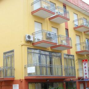 Auberges de jeunesse - Hotel Frida