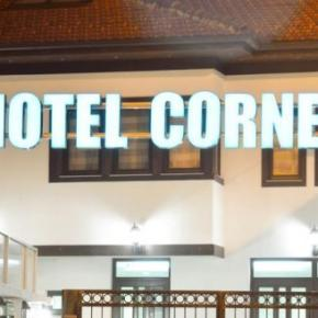 Auberges de jeunesse - Corner Hotel