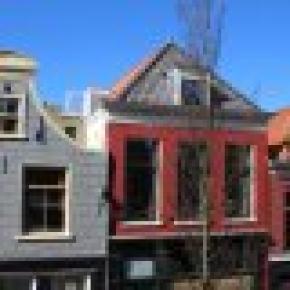 Auberge  Delft