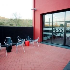 Auberges de jeunesse - Auberge BBK Bilbao Good  (BBI00012)