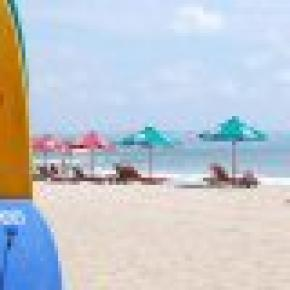 Auberge Coco Beach