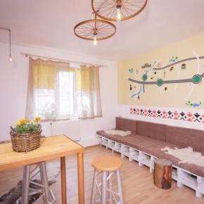Auberges de jeunesse - Auberge Bucur's Shelter