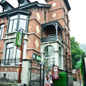 Auberges de jeunesse - Auberge de Jeunesse de Namur