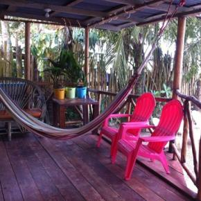 Auberges de jeunesse - The Bocas Beach House