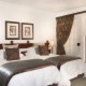 Afrique Boutique Hotel O.R Tambo