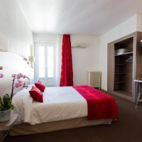 Auberges de jeunesse - Hotel de l'Europe Grenoble Hyper Centre