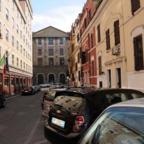 Auberges de jeunesse - Melting Pot Rome