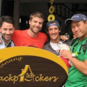 Auberges de jeunesse - Auberge Danang Backpackers