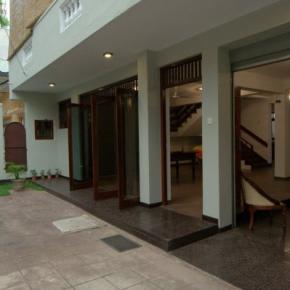 Auberges de jeunesse - Auberge Lanka s Colombo