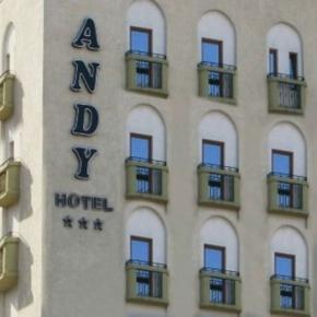 Auberges de jeunesse - Andy Hotel