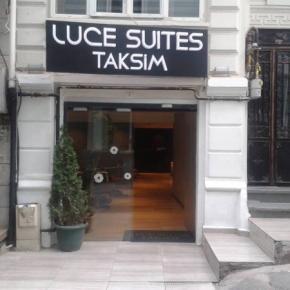 Auberges de jeunesse - Istanbul Taksim Luce Suites and Apartments