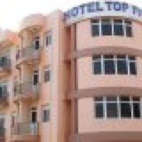 Hotel Top Five