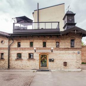 Auberges de jeunesse - Auberge Amalienhof  Riga