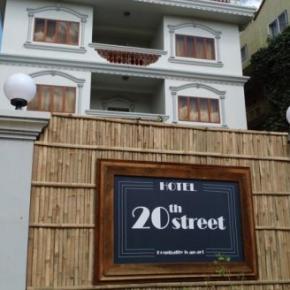 Auberges de jeunesse - Hotel 20th Street