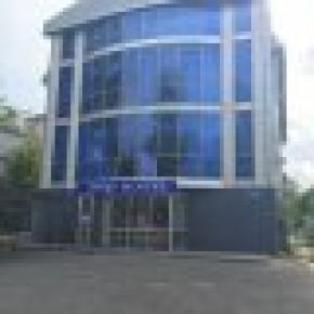 Auberge Amigo  Almaty