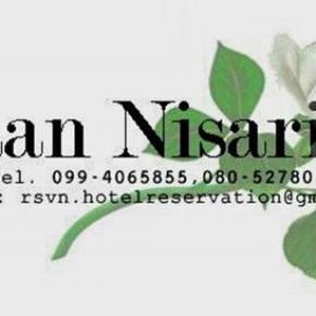 Auberges de jeunesse - Baan Nisarine