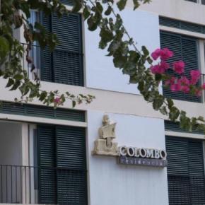Auberges de jeunesse - Residencial Colombo
