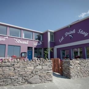 Auberges de jeunesse - Strand @ Inch Beach