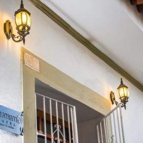 Auberges de jeunesse - Auberge Pachamama  Cartagena