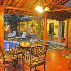 Auberges de jeunesse - Hotel Colonnade Nicaragua