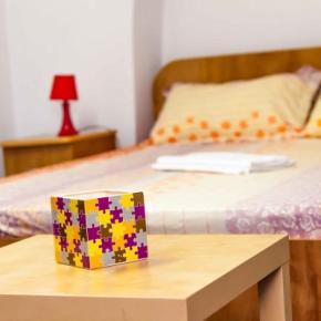 Auberges de jeunesse - Auberge Puzzle  Bucharest