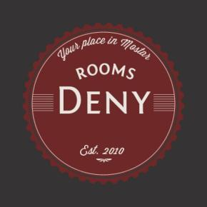 Auberges de jeunesse - Rooms Deny