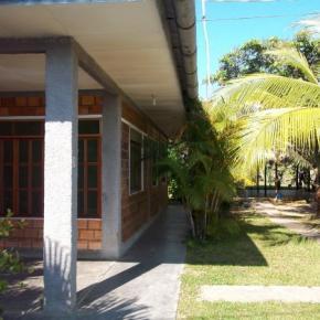 Auberges de jeunesse - Amazonia guest house