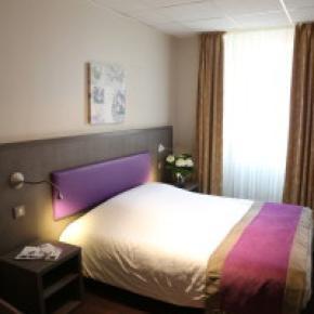 Auberges de jeunesse - Adonis Annecy - Icône Hôtel