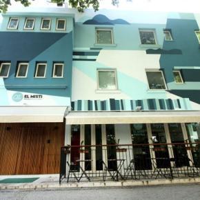 Auberges de jeunesse - Auberge El Misti  Ipanema