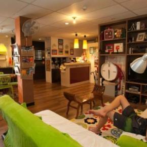 Auberges de jeunesse - River City Inn