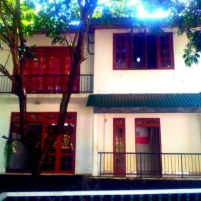 Auberges de jeunesse - Auberge Kandy City Elephant