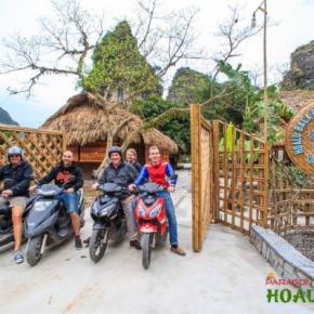 Auberges de jeunesse - Hoalu Eco Backpacker Homestay Ninh Binh