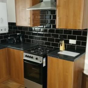 Auberges de jeunesse - Budget Apartments Newcastle