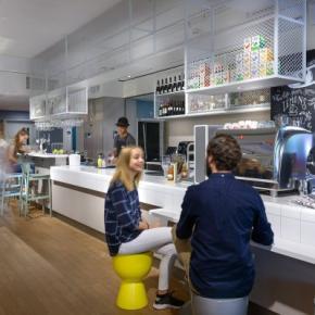 Auberges de jeunesse - Stayokay Utrecht - Centrum