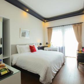 Auberges de jeunesse - Maison D'Hanoi Boutique Hotel