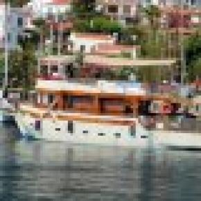 Auberge Floating  Istanbul