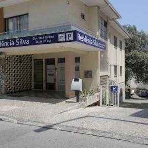 Auberges de jeunesse - Residencia Silva