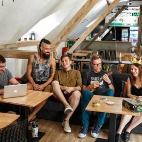 Auberges de jeunesse - Auberge DREAM  Warsaw