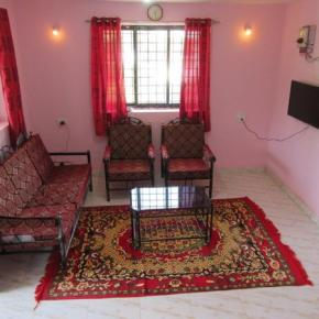 Auberges de jeunesse - Mandrem Beach Guest House Goa