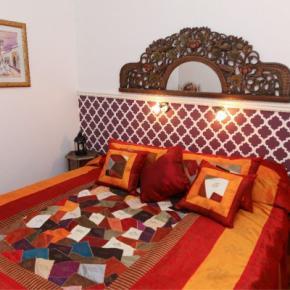 Auberges de jeunesse - Auberge Al-Ushbuna Residence &