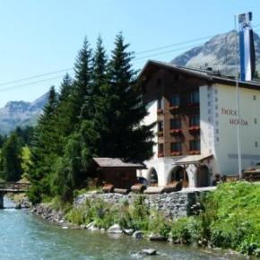 Auberges de jeunesse - Hotel Nolda