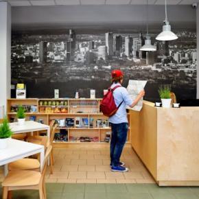 Auberges de jeunesse - Auberge Warsaw  Centrum