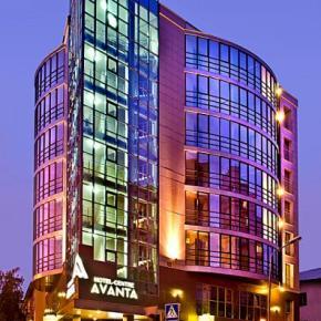 Auberges de jeunesse - Avanta Hotel