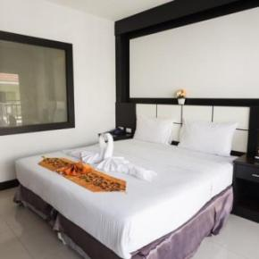 Auberges de jeunesse - Star Hotel Patong