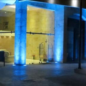 Auberges de jeunesse - Jounieh Suites Hotel