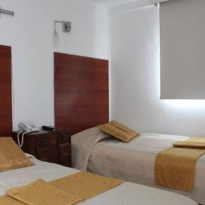 Auberges de jeunesse - Hotel La Santamaría