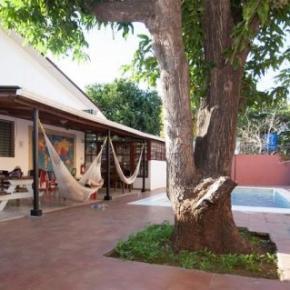 Auberges de jeunesse - Managua Backpackers Inn