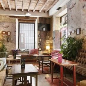 Auberges de jeunesse - Auberge LemonRock
