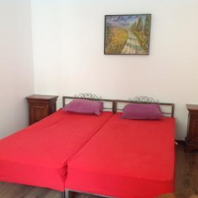 Auberges de jeunesse - Garibaldi Guest House