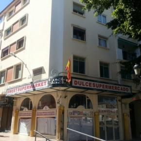 Auberges de jeunesse - Auberge Torremolinos